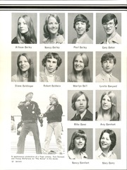 Page 14, 1977 Edition, North Allegheny High School - Safari Yearbook (Wexford, PA) online yearbook collection