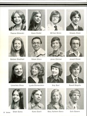 Page 16, 1977 Edition, North Allegheny High School - Safari Yearbook (Wexford, PA) online yearbook collection