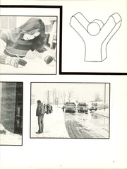 Page 7, 1977 Edition, North Allegheny High School - Safari Yearbook (Wexford, PA) online yearbook collection
