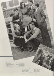 Page 10, 1941 Edition, Marple Newtown High School - Memories Yearbook (Newtown Square, PA) online yearbook collection