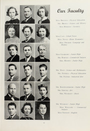 Page 15, 1941 Edition, Marple Newtown High School - Memories Yearbook (Newtown Square, PA) online yearbook collection