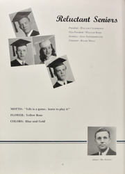 Page 16, 1941 Edition, Marple Newtown High School - Memories Yearbook (Newtown Square, PA) online yearbook collection