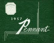 Page 1, 1957 Edition, Pennridge High School - Pennant Yearbook (Perkasie, PA) online yearbook collection