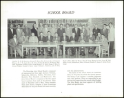 Page 10, 1957 Edition, Pennridge High School - Pennant Yearbook (Perkasie, PA) online yearbook collection