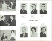 Page 12, 1957 Edition, Pennridge High School - Pennant Yearbook (Perkasie, PA) online yearbook collection
