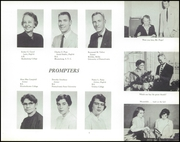 Page 13, 1957 Edition, Pennridge High School - Pennant Yearbook (Perkasie, PA) online yearbook collection