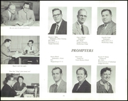 Page 14, 1957 Edition, Pennridge High School - Pennant Yearbook (Perkasie, PA) online yearbook collection