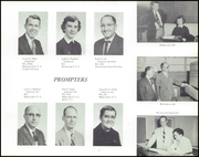 Page 15, 1957 Edition, Pennridge High School - Pennant Yearbook (Perkasie, PA) online yearbook collection