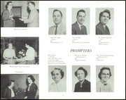 Page 16, 1957 Edition, Pennridge High School - Pennant Yearbook (Perkasie, PA) online yearbook collection