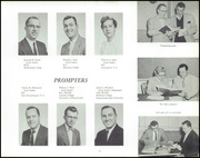Page 17, 1957 Edition, Pennridge High School - Pennant Yearbook (Perkasie, PA) online yearbook collection