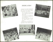 Page 8, 1957 Edition, Pennridge High School - Pennant Yearbook (Perkasie, PA) online yearbook collection