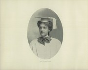Page 12, 1904 Edition, Philadelphia High School for Girls - Milestone Yearbook (Philadelphia, PA) online yearbook collection