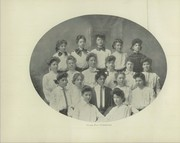 Page 14, 1904 Edition, Philadelphia High School for Girls - Milestone Yearbook (Philadelphia, PA) online yearbook collection