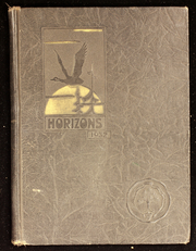Philadelphia High School for Girls - Milestone Yearbook (Philadelphia, PA) online yearbook collection, 1932 Edition, Page 1