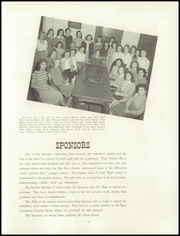 Page 13, 1942 Edition, Philadelphia High School for Girls - Milestone Yearbook (Philadelphia, PA) online yearbook collection