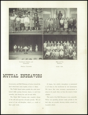 Page 17, 1942 Edition, Philadelphia High School for Girls - Milestone Yearbook (Philadelphia, PA) online yearbook collection