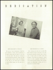 Page 9, 1942 Edition, Philadelphia High School for Girls - Milestone Yearbook (Philadelphia, PA) online yearbook collection