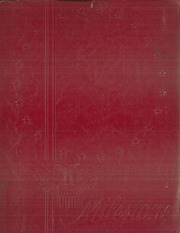 1943 Edition, Philadelphia High School for Girls - Milestone Yearbook (Philadelphia, PA)