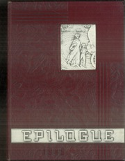 1949 Edition, Hempfield High School - Epilogue Yearbook (Landisville, PA)