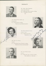 Page 10, 1949 Edition, Hempfield High School - Epilogue Yearbook (Landisville, PA) online yearbook collection