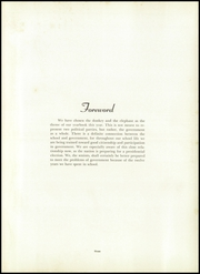 Page 7, 1952 Edition, Hempfield High School - Epilogue Yearbook (Landisville, PA) online yearbook collection