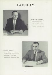 Page 13, 1958 Edition, Hempfield High School - Epilogue Yearbook (Landisville, PA) online yearbook collection