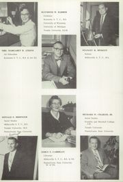Page 14, 1958 Edition, Hempfield High School - Epilogue Yearbook (Landisville, PA) online yearbook collection