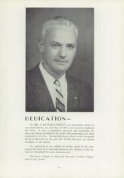 Page 9, 1958 Edition, Hempfield High School - Epilogue Yearbook (Landisville, PA) online yearbook collection