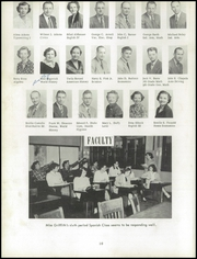 Page 14, 1952 Edition, Ambridge Area High School - Bridger Yearbook (Ambridge, PA) online yearbook collection