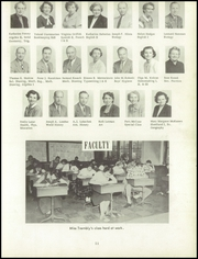 Page 15, 1952 Edition, Ambridge Area High School - Bridger Yearbook (Ambridge, PA) online yearbook collection