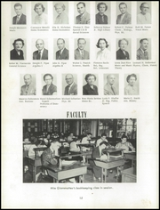 Page 16, 1952 Edition, Ambridge Area High School - Bridger Yearbook (Ambridge, PA) online yearbook collection