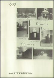 Page 11, 1933 Edition, Greater Latrobe High School - Latrobean Yearbook (Latrobe, PA) online yearbook collection