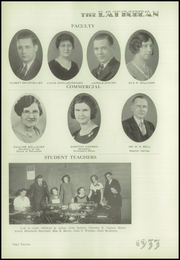Page 16, 1933 Edition, Greater Latrobe High School - Latrobean Yearbook (Latrobe, PA) online yearbook collection