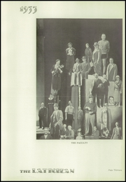Page 17, 1933 Edition, Greater Latrobe High School - Latrobean Yearbook (Latrobe, PA) online yearbook collection