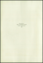 Page 6, 1933 Edition, Greater Latrobe High School - Latrobean Yearbook (Latrobe, PA) online yearbook collection