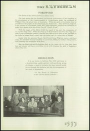Page 8, 1933 Edition, Greater Latrobe High School - Latrobean Yearbook (Latrobe, PA) online yearbook collection