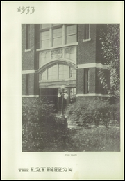 Page 9, 1933 Edition, Greater Latrobe High School - Latrobean Yearbook (Latrobe, PA) online yearbook collection