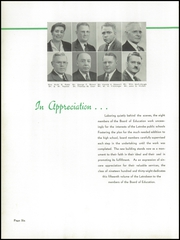 Page 12, 1938 Edition, Greater Latrobe High School - Latrobean Yearbook (Latrobe, PA) online yearbook collection