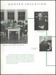 Page 14, 1938 Edition, Greater Latrobe High School - Latrobean Yearbook (Latrobe, PA) online yearbook collection