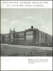 Page 8, 1938 Edition, Greater Latrobe High School - Latrobean Yearbook (Latrobe, PA) online yearbook collection