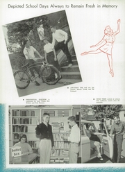 Page 12, 1957 Edition, Greater Latrobe High School - Latrobean Yearbook (Latrobe, PA) online yearbook collection