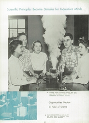 Page 14, 1957 Edition, Greater Latrobe High School - Latrobean Yearbook (Latrobe, PA) online yearbook collection