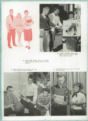 Page 8, 1957 Edition, Greater Latrobe High School - Latrobean Yearbook (Latrobe, PA) online yearbook collection