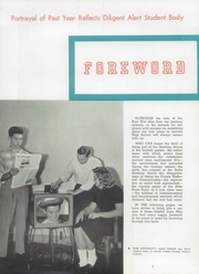 Page 9, 1957 Edition, Greater Latrobe High School - Latrobean Yearbook (Latrobe, PA) online yearbook collection
