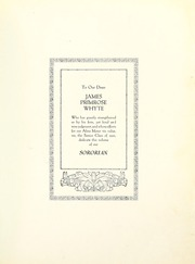 Page 11, 1921 Edition, Anderson College - Columns / Sororian Yearbook (Anderson, SC) online yearbook collection