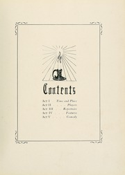 Page 11, 1928 Edition, Anderson College - Columns / Sororian Yearbook (Anderson, SC) online yearbook collection