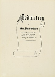 Page 8, 1928 Edition, Anderson College - Columns / Sororian Yearbook (Anderson, SC) online yearbook collection