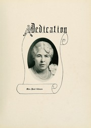 Page 9, 1928 Edition, Anderson College - Columns / Sororian Yearbook (Anderson, SC) online yearbook collection