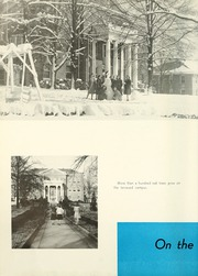 Page 10, 1942 Edition, Anderson College - Columns / Sororian Yearbook (Anderson, SC) online yearbook collection