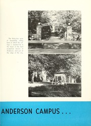 Page 11, 1942 Edition, Anderson College - Columns / Sororian Yearbook (Anderson, SC) online yearbook collection
